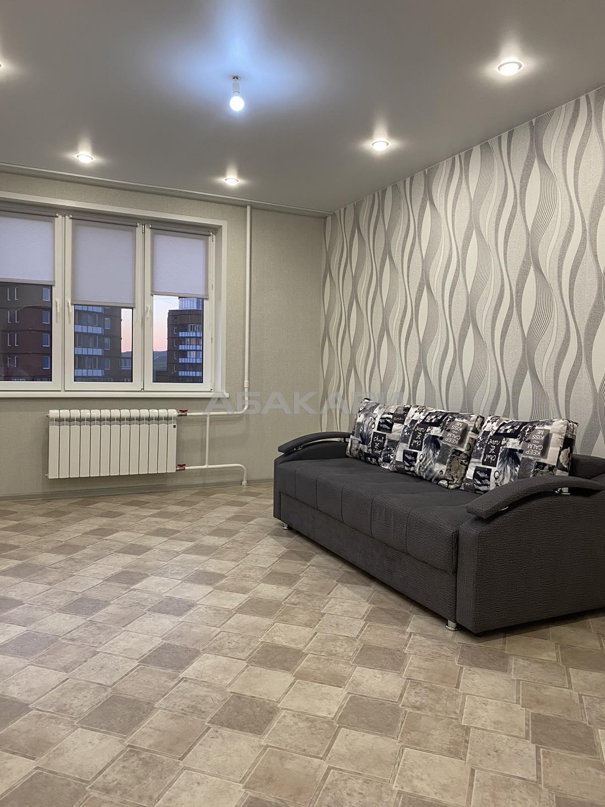 1к квартира Комсомольский проспект, 20   19000   аренда в Красноярске фото 0