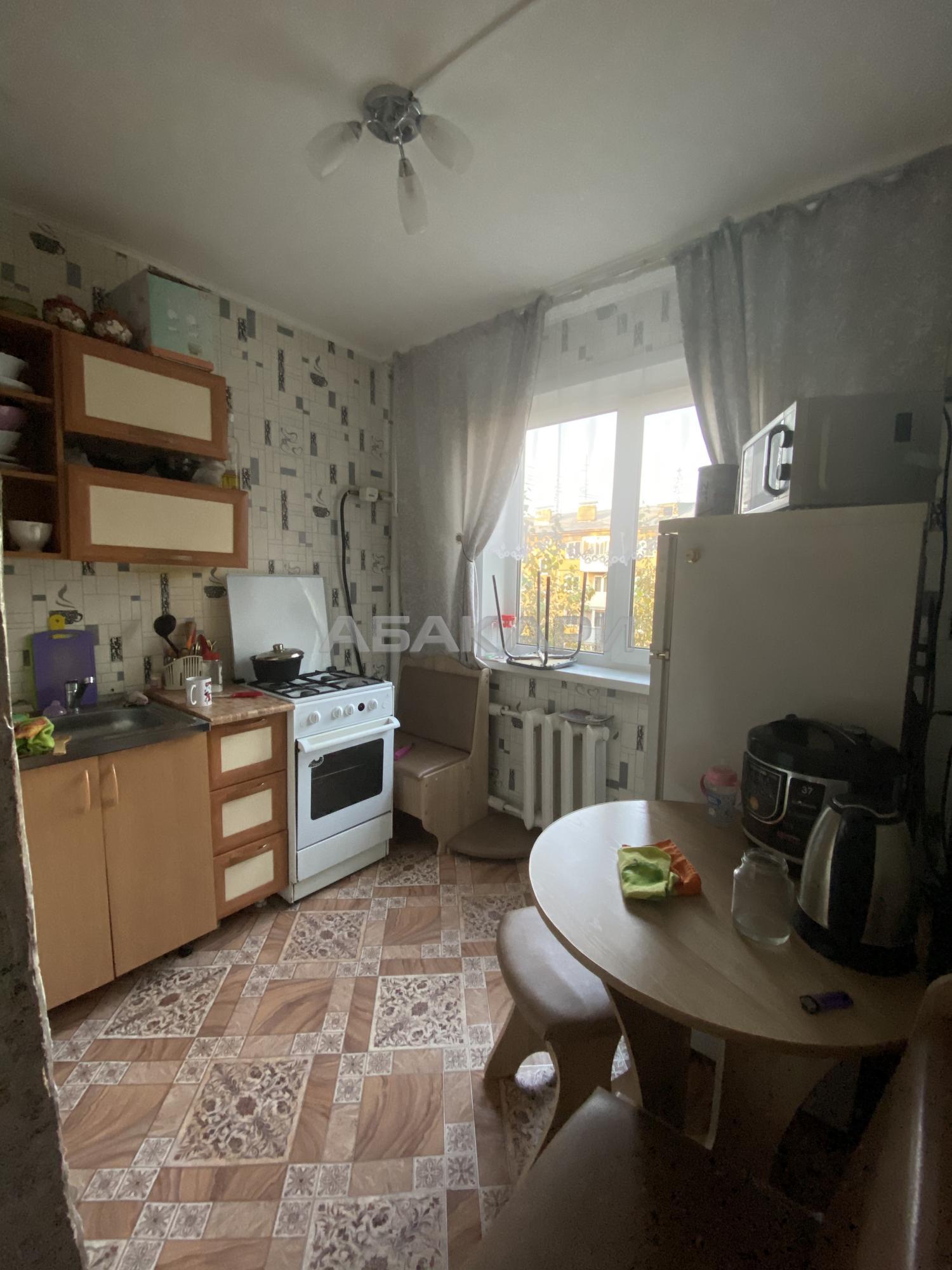 2к квартира улица Академика Павлова, 34 4/5 - 47кв   18000   аренда в Красноярске фото 5