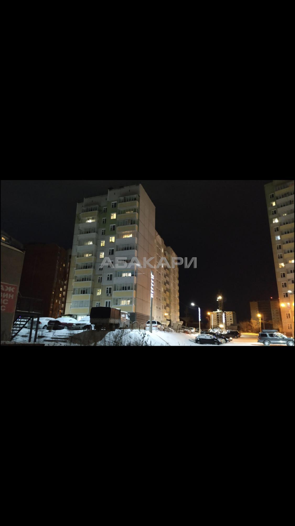 2к квартира улица Сады, 2К 15/20 - 64кв   20000   аренда в Красноярске фото 0