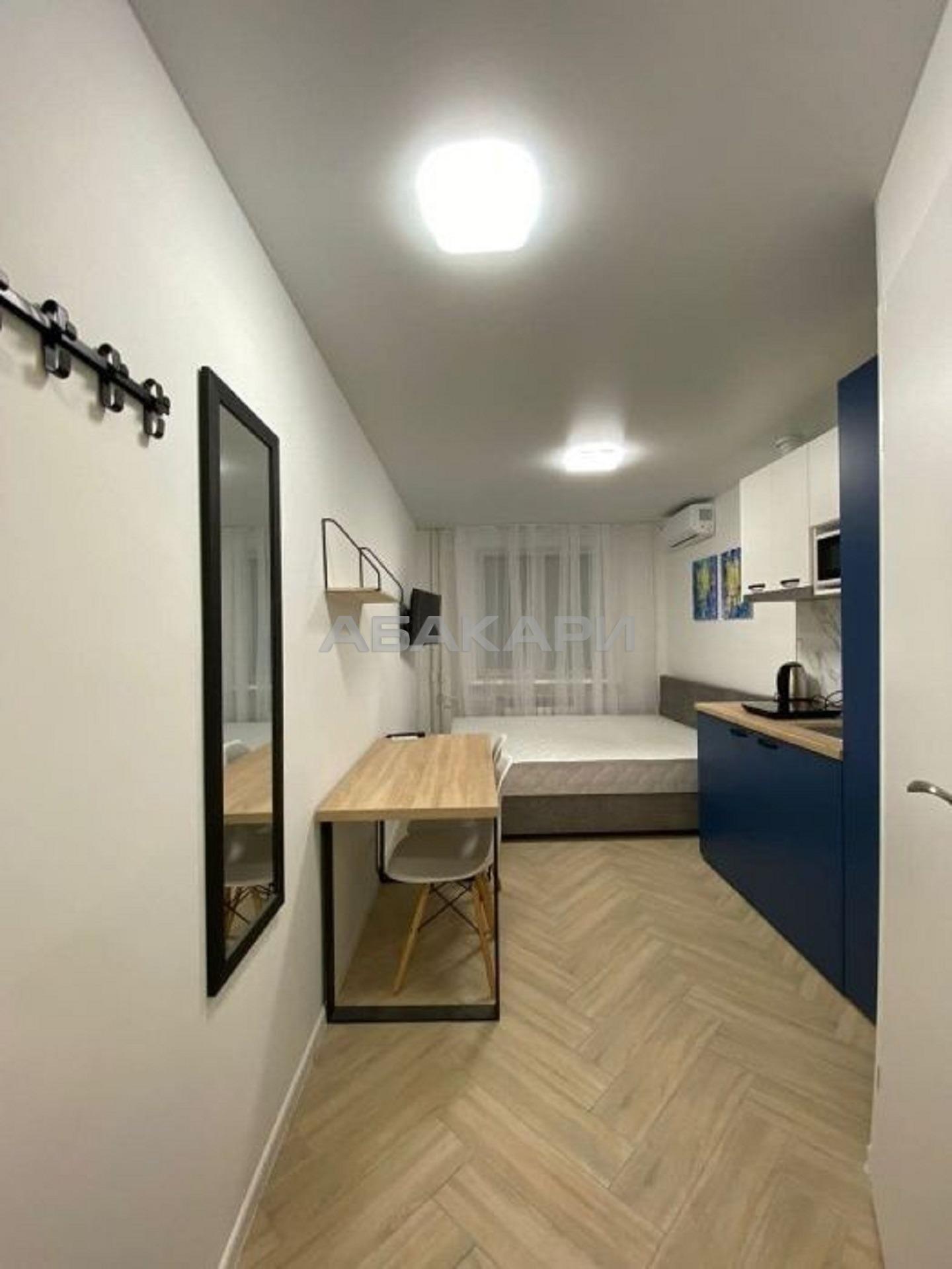 студия улица Ладо Кецховели, 30   11000   аренда в Красноярске фото 1