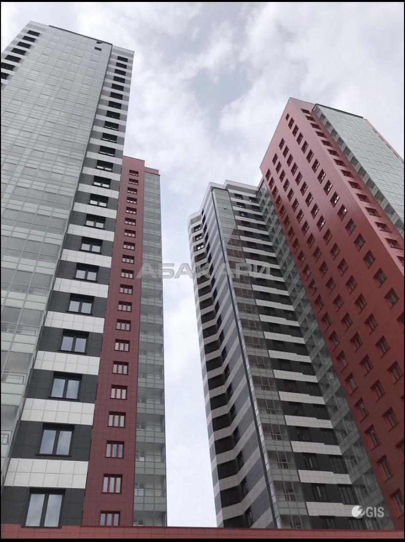 студия улица Алексеева, 46 | 18000 | аренда в Красноярске фото 4