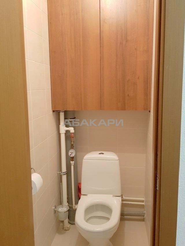 2к квартира Свободный проспект, 45   19000   аренда в Красноярске фото 7