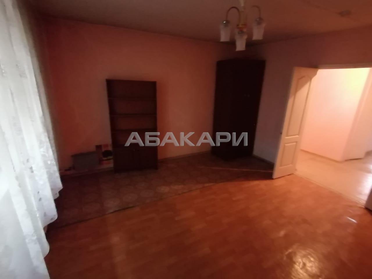 1к квартира Комсомольский проспект, 5 | 13000 | аренда в Красноярске фото 9