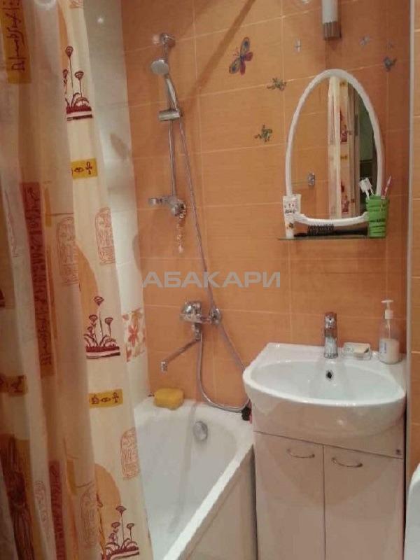 1к квартира улица 9 Мая, 42А | 14000 | аренда в Красноярске фото 3