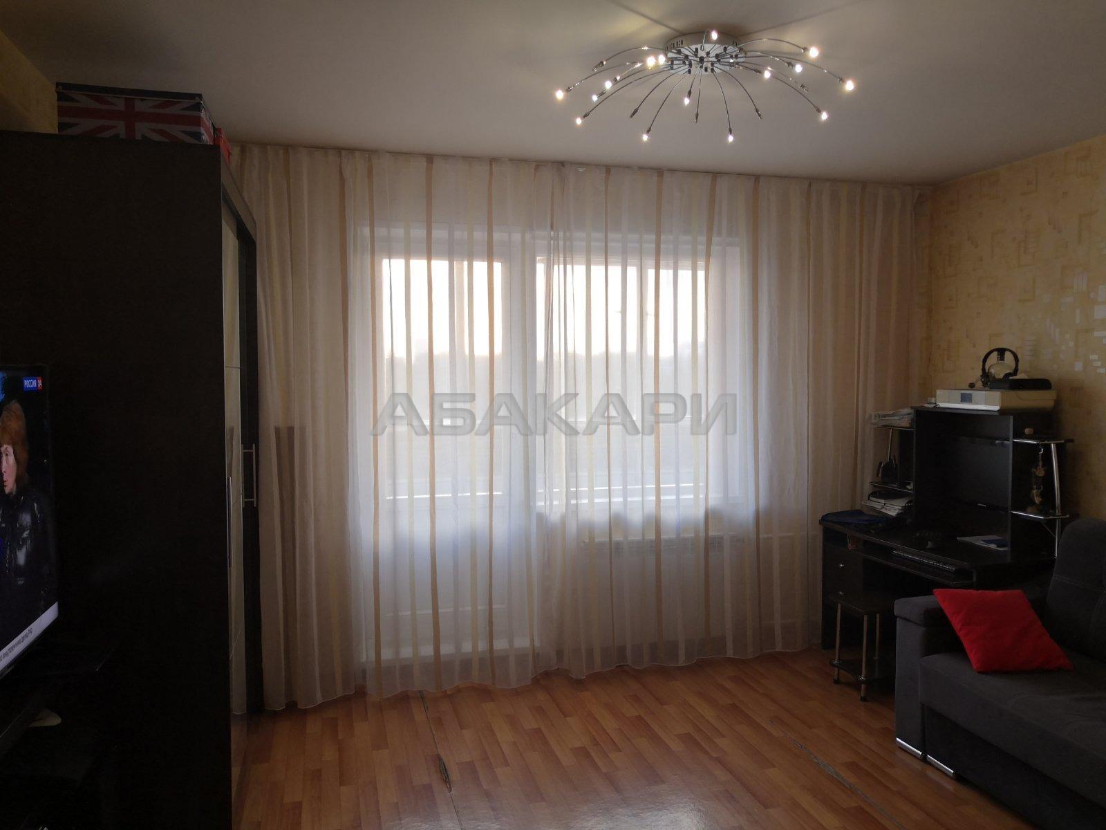 1к квартира Красноярск | 17500 | аренда в Красноярске фото 3
