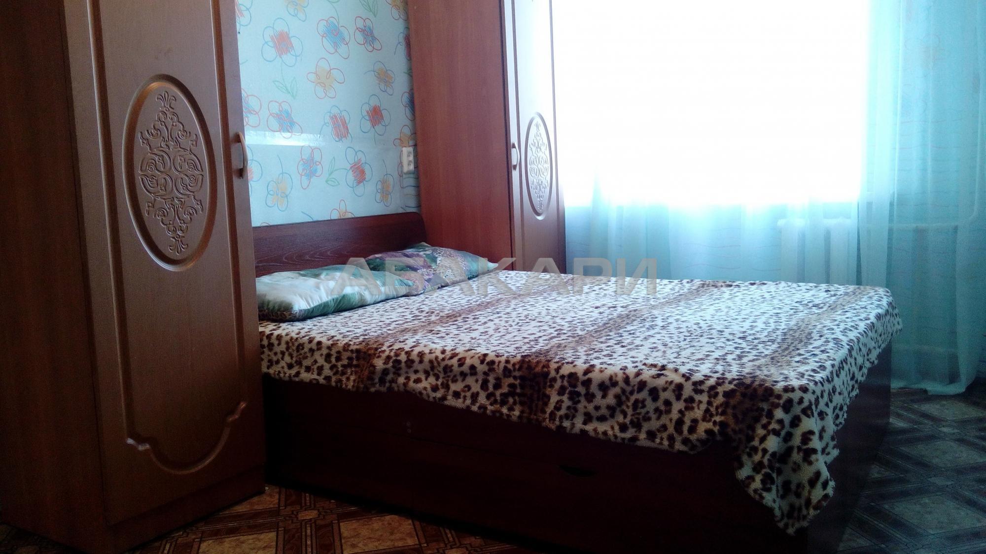 2к квартира улица Воронова, 9А | 16000 | аренда в Красноярске фото 0