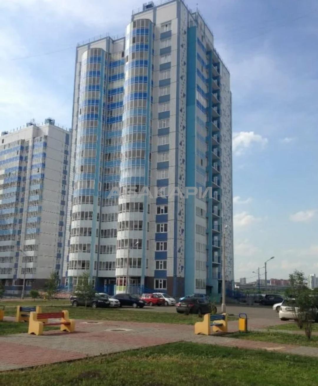 2к квартира Ярыгинская набережная, 35 | 23000 | аренда в Красноярске фото 11