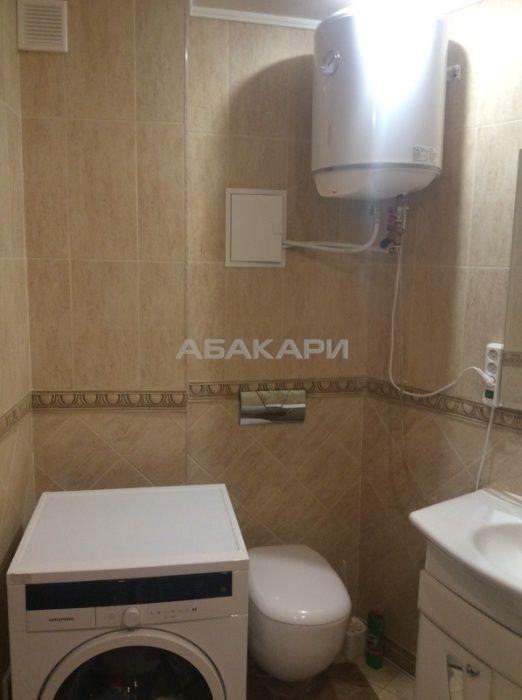 1к квартира Линейная улица, 94 | 14500 | аренда в Красноярске фото 6