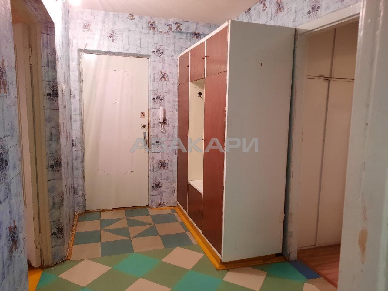 3к квартира Тобольская улица, 25 4/5 - 65кв | 16000 | аренда в Красноярске фото 5