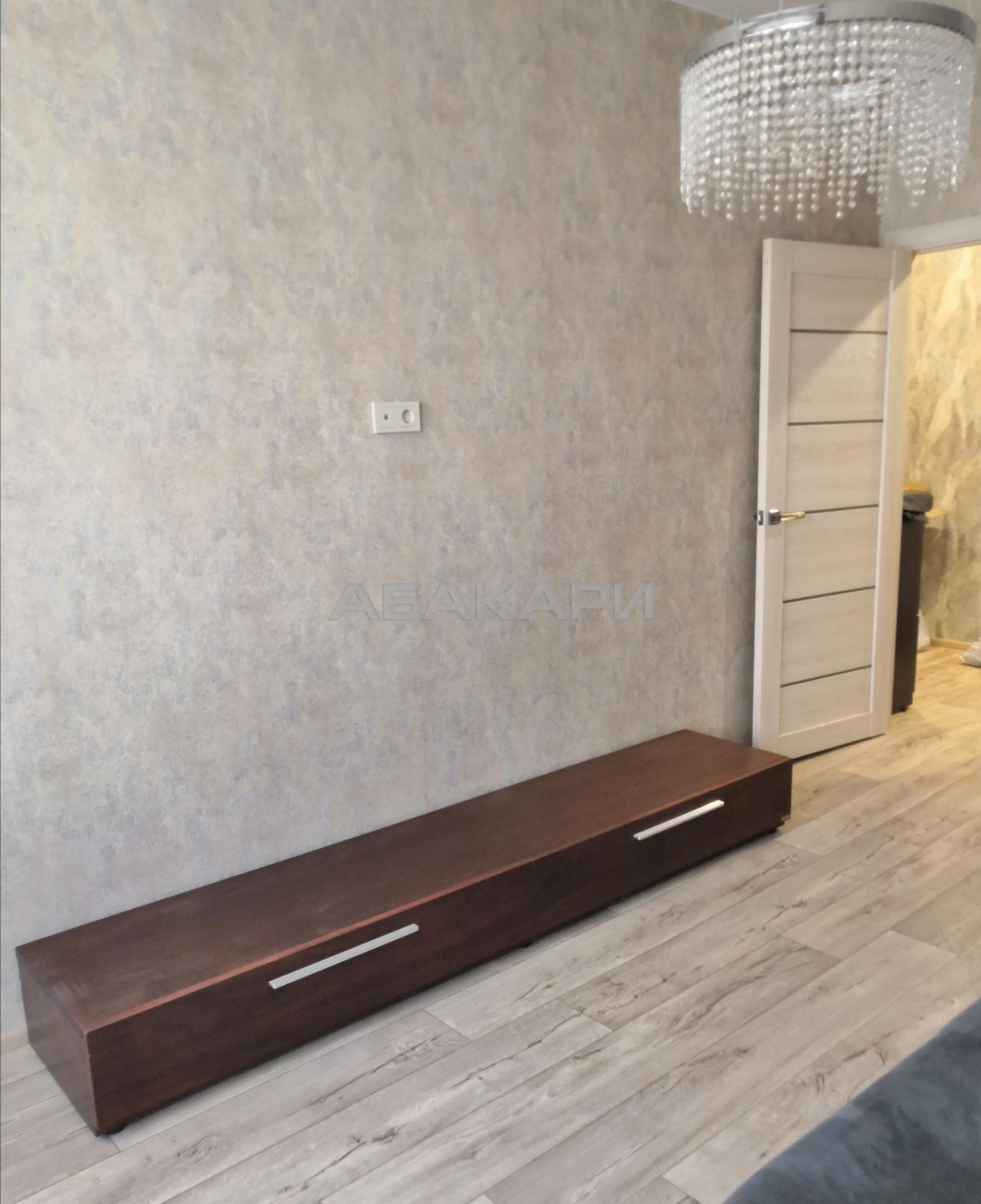 1к квартира проспект Мира   25000   аренда в Красноярске фото 1
