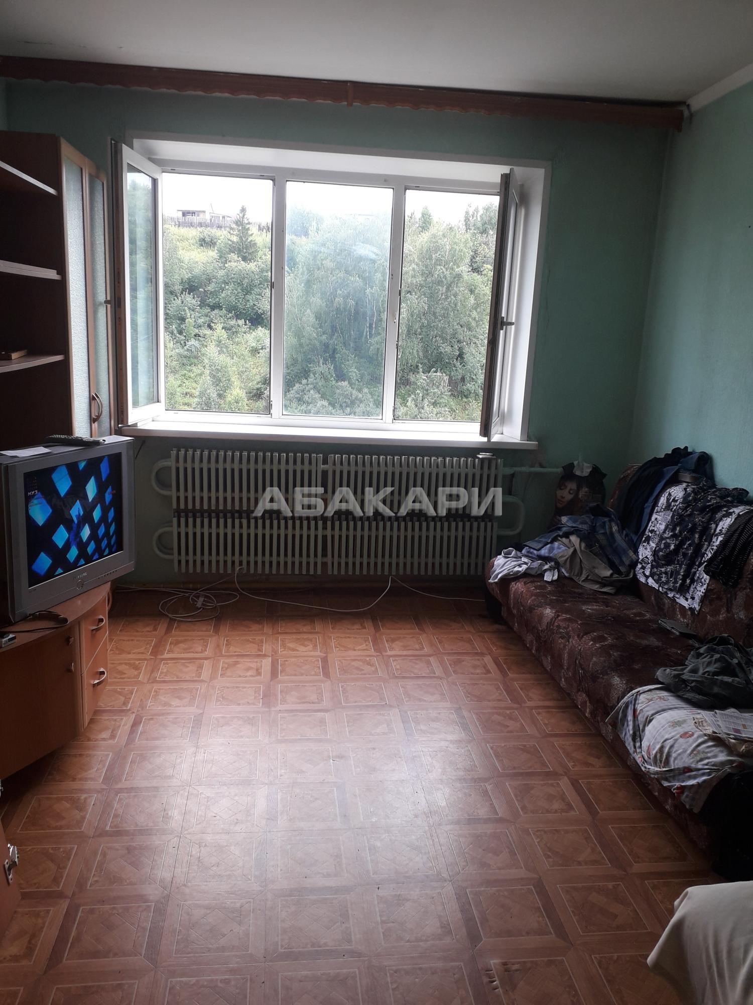 2к квартира улица Верхняя, 5Б | 12000 | аренда в Красноярске фото 4