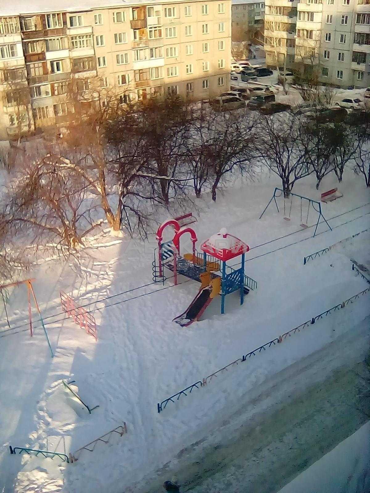 1к квартира улица Гусарова, 80 5/5 - 36кв | 15000 | аренда в Красноярске фото 14