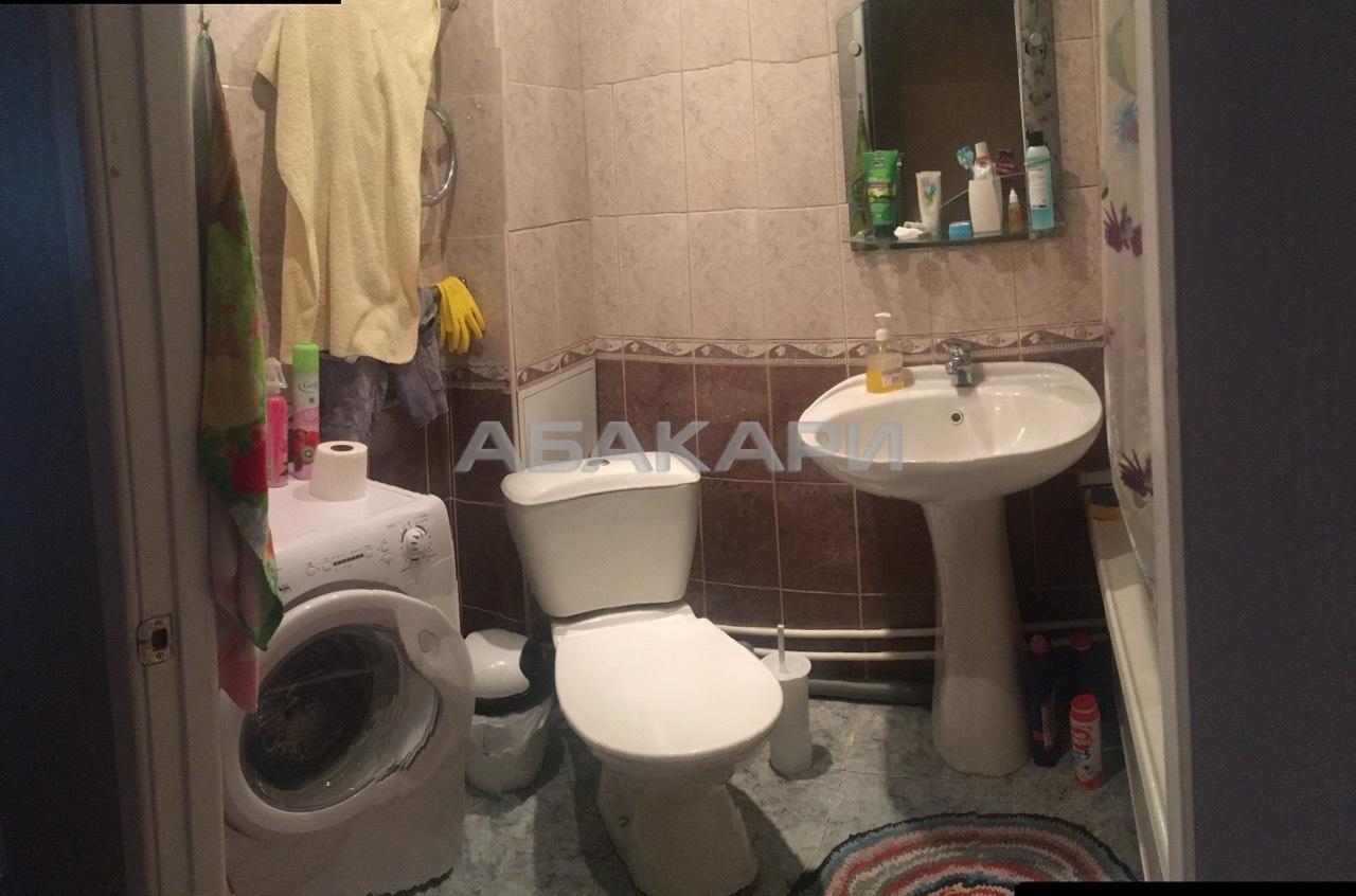 3к квартира улица Карбышева, 8 1/5 - 61кв   19000   аренда в Красноярске фото 4