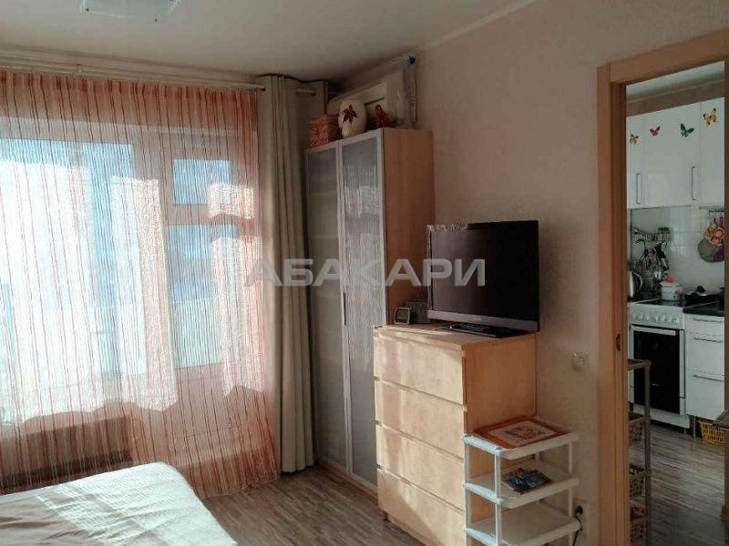 1к квартира улица 9 Мая, 42А | 14000 | аренда в Красноярске фото 0