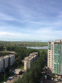 1к квартира улица Норильская, 9 строение 20 | 13500 | аренда в Красноярске фото 0