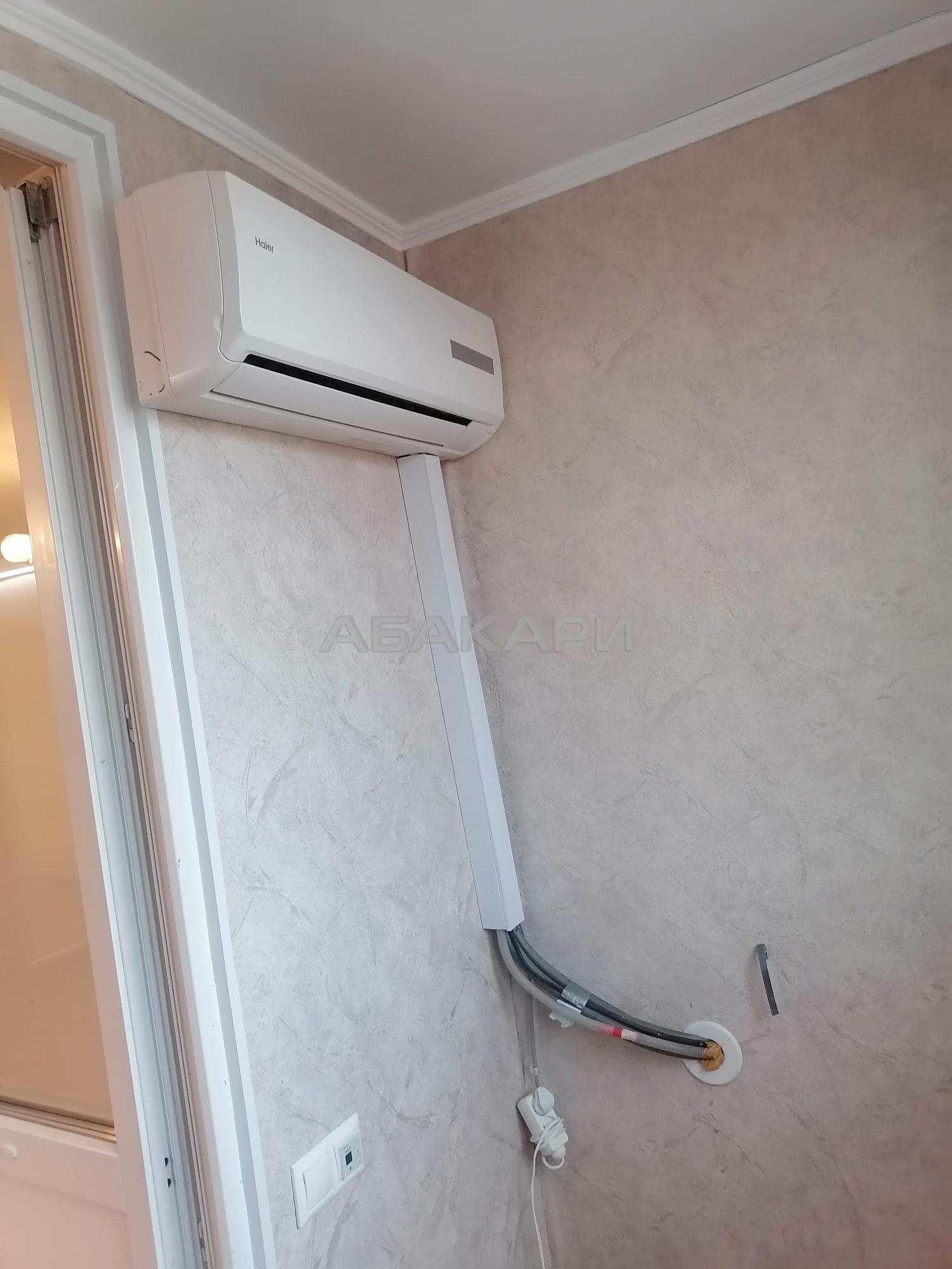 1к квартира Абытаевская улица, 8   17000   аренда в Красноярске фото 3