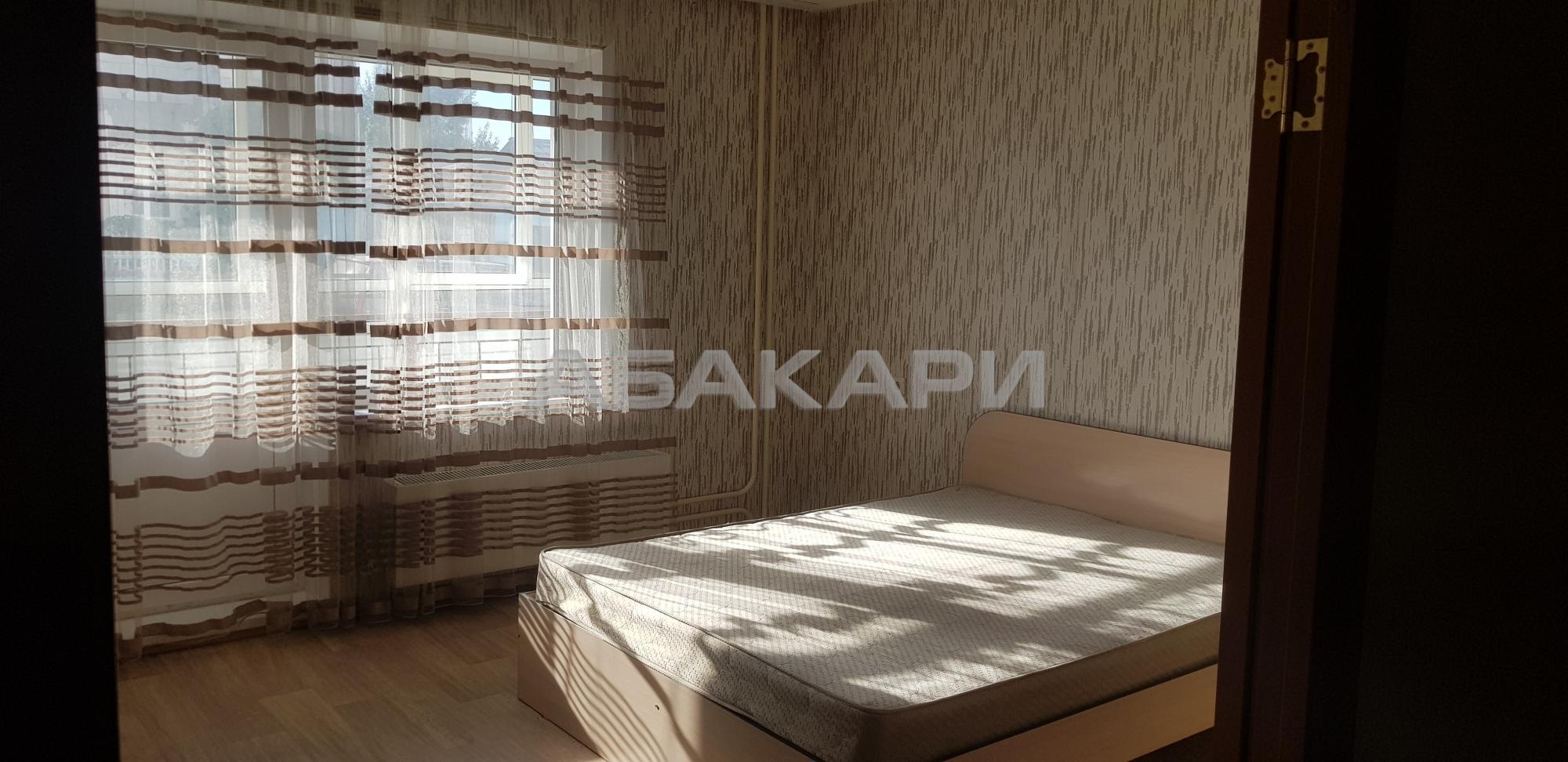 1к квартира Красноярск   15000   аренда в Красноярске фото 0