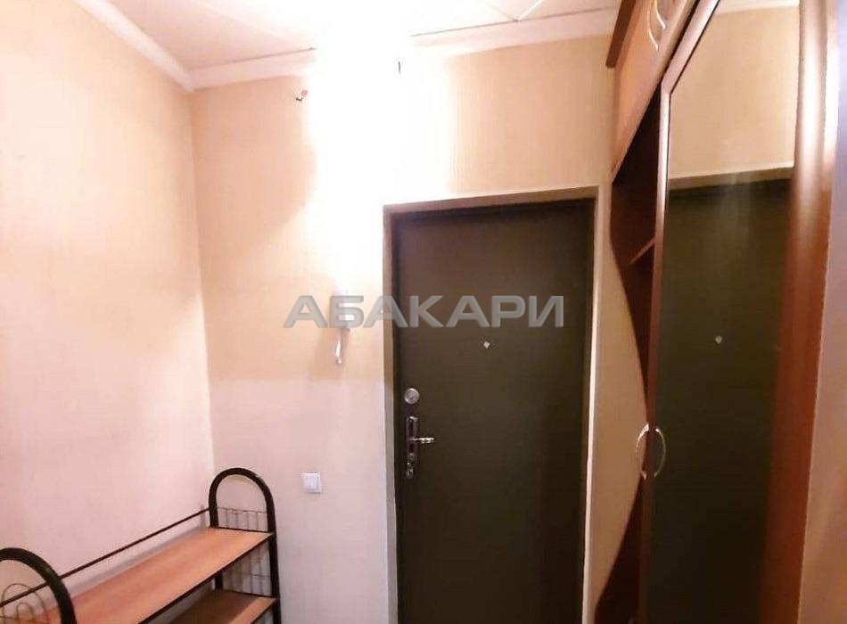 1к квартира проспект Металлургов, 55 | 14000 | аренда в Красноярске фото 4