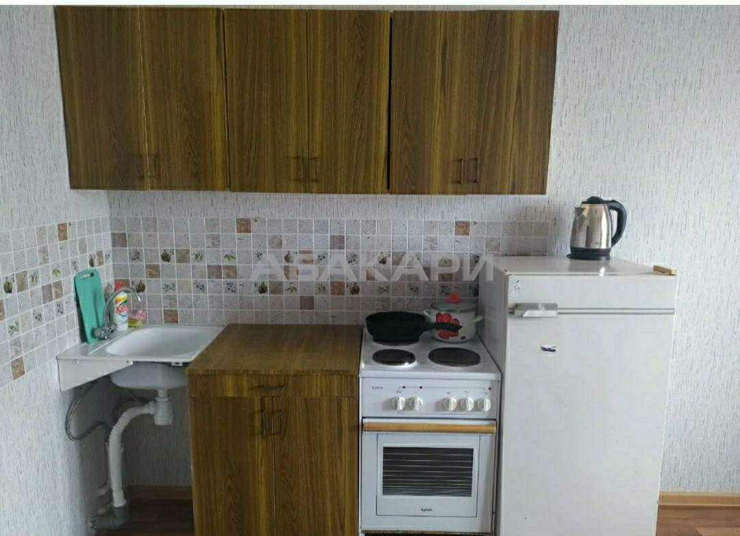 1к квартира улица Александра Матросова, 32 | 15000 | аренда в Красноярске фото 3