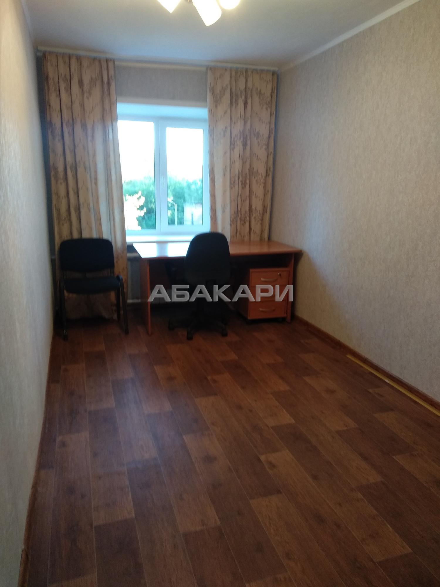2к квартира Северный проезд, 13   20000   аренда в Красноярске фото 0