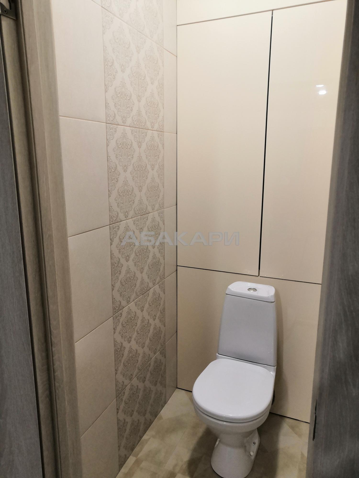 1к квартира проспект Мира   25000   аренда в Красноярске фото 7