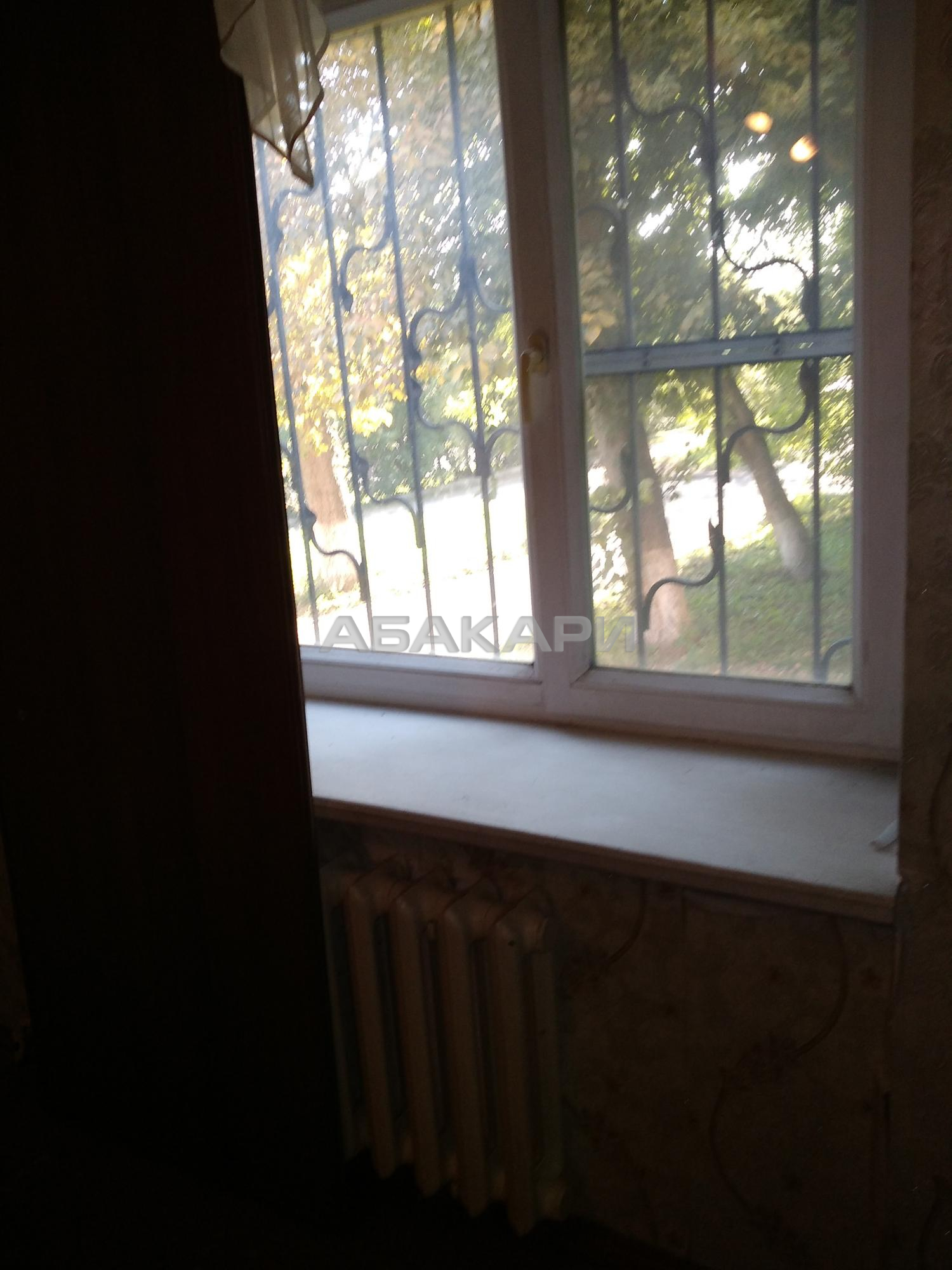 1к квартира Парашютная улица, 23 | 13000 | аренда в Красноярске фото 6