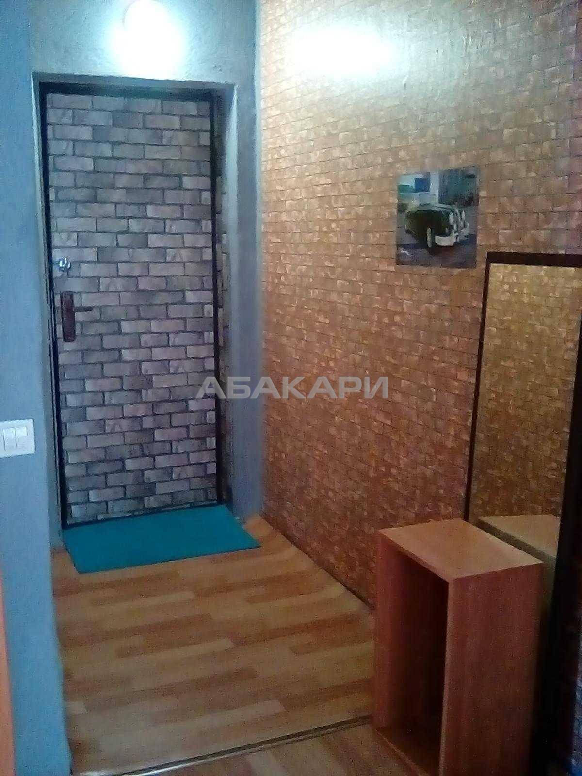 1к квартира улица Гусарова, 80 5/5 - 36кв | 15000 | аренда в Красноярске фото 16