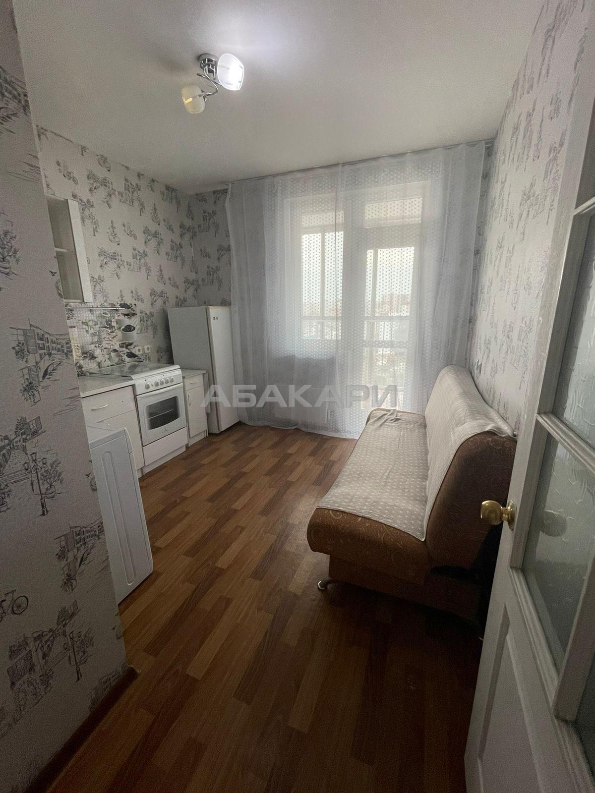 1к квартира улица Батурина, 38 | 18000 | аренда в Красноярске фото 3