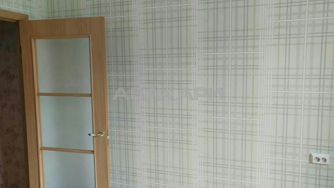 1к квартира улица 9-го Мая, 39 | 14000 | аренда в Красноярске фото 4