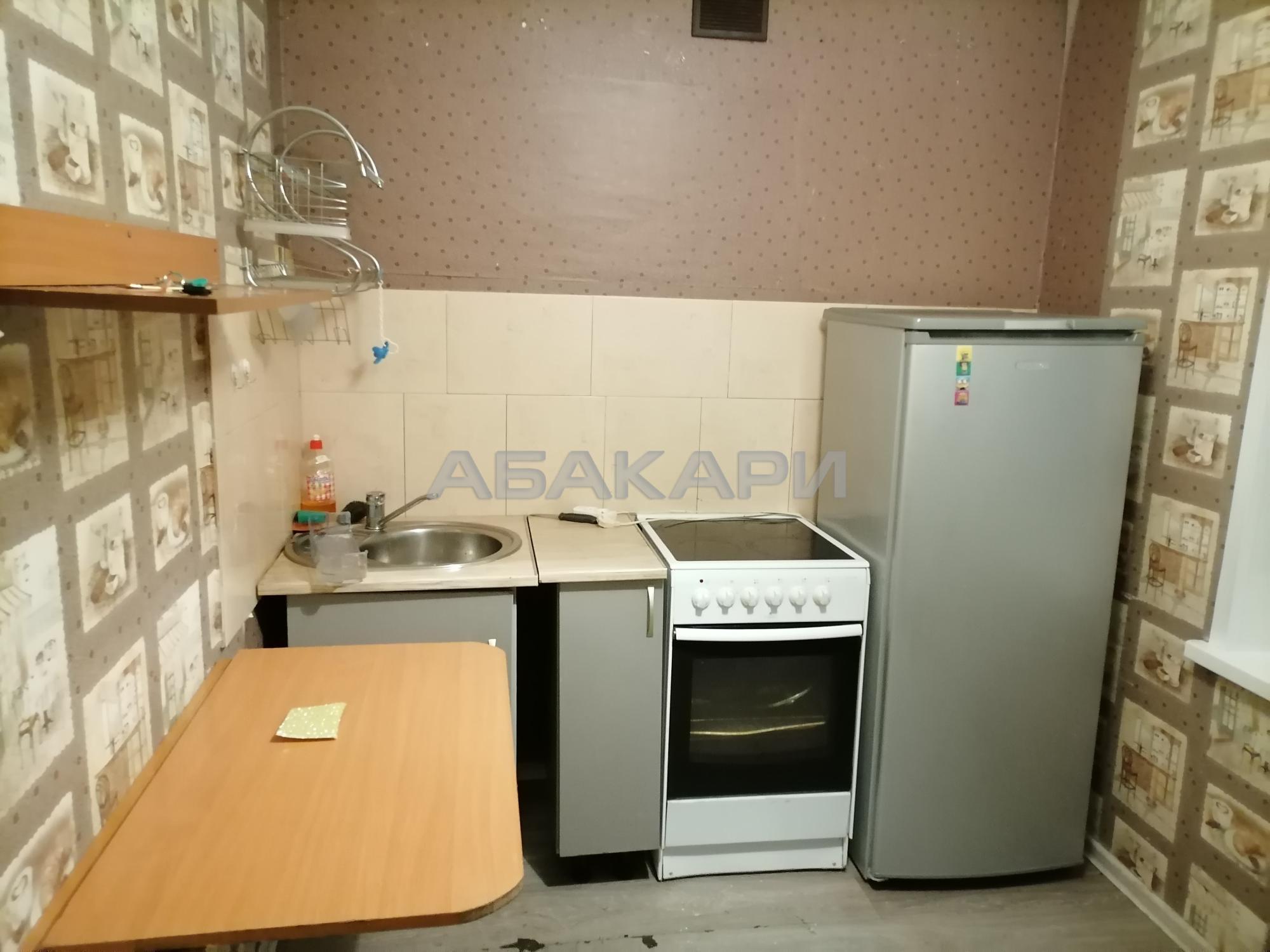 1к квартира улица Кутузова, 12А   12000   аренда в Красноярске фото 3