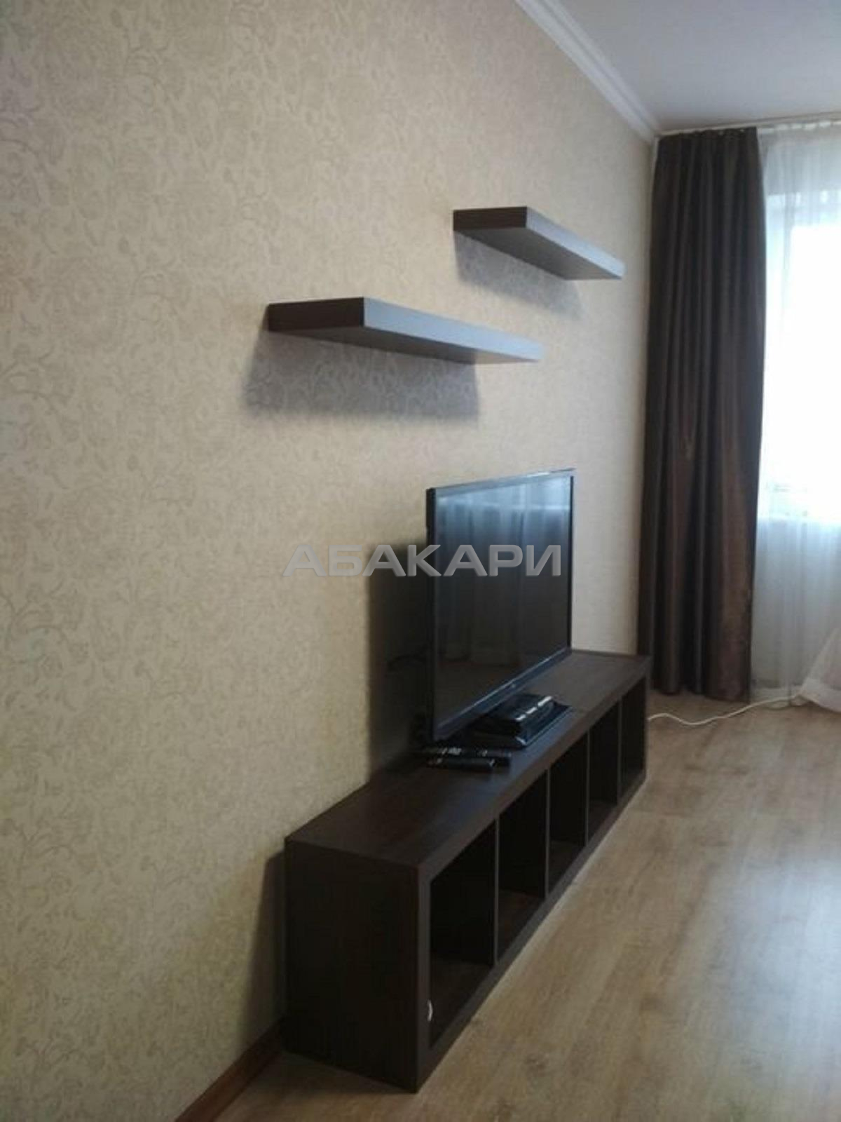 1к квартира улица Академика Киренского, 11 | 14500 | аренда в Красноярске фото 2