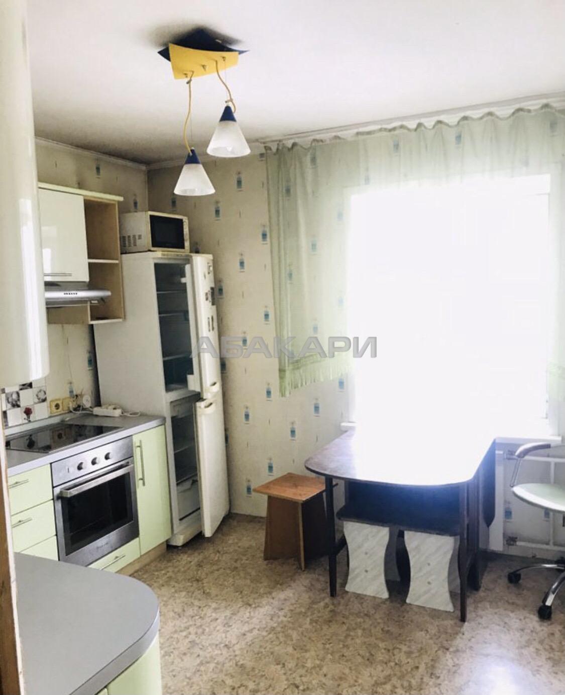 2к квартира улица Шумяцкого, 4   18500   аренда в Красноярске фото 0
