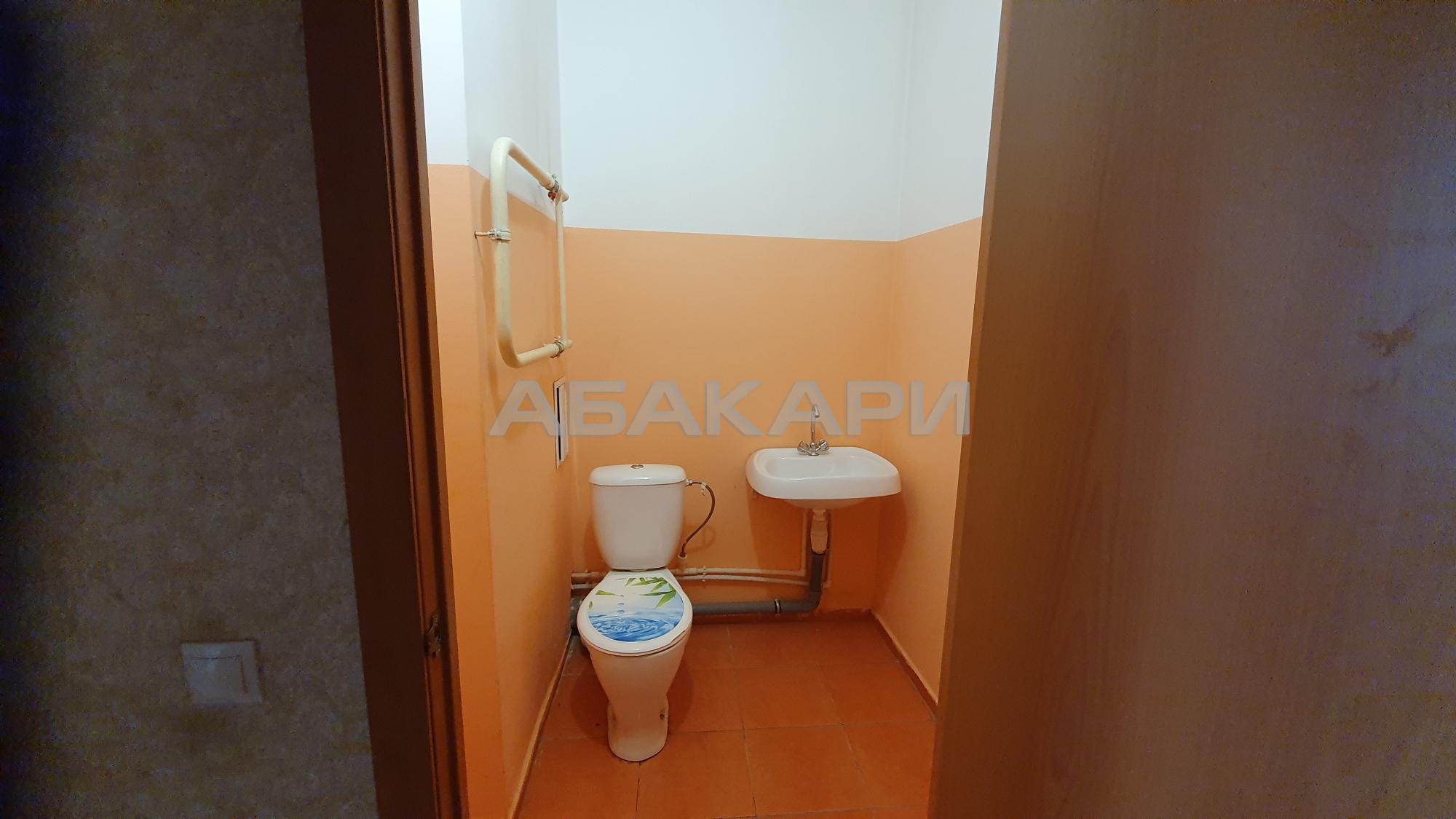 3к квартира улица Калинина, 47И   18000   аренда в Красноярске фото 10