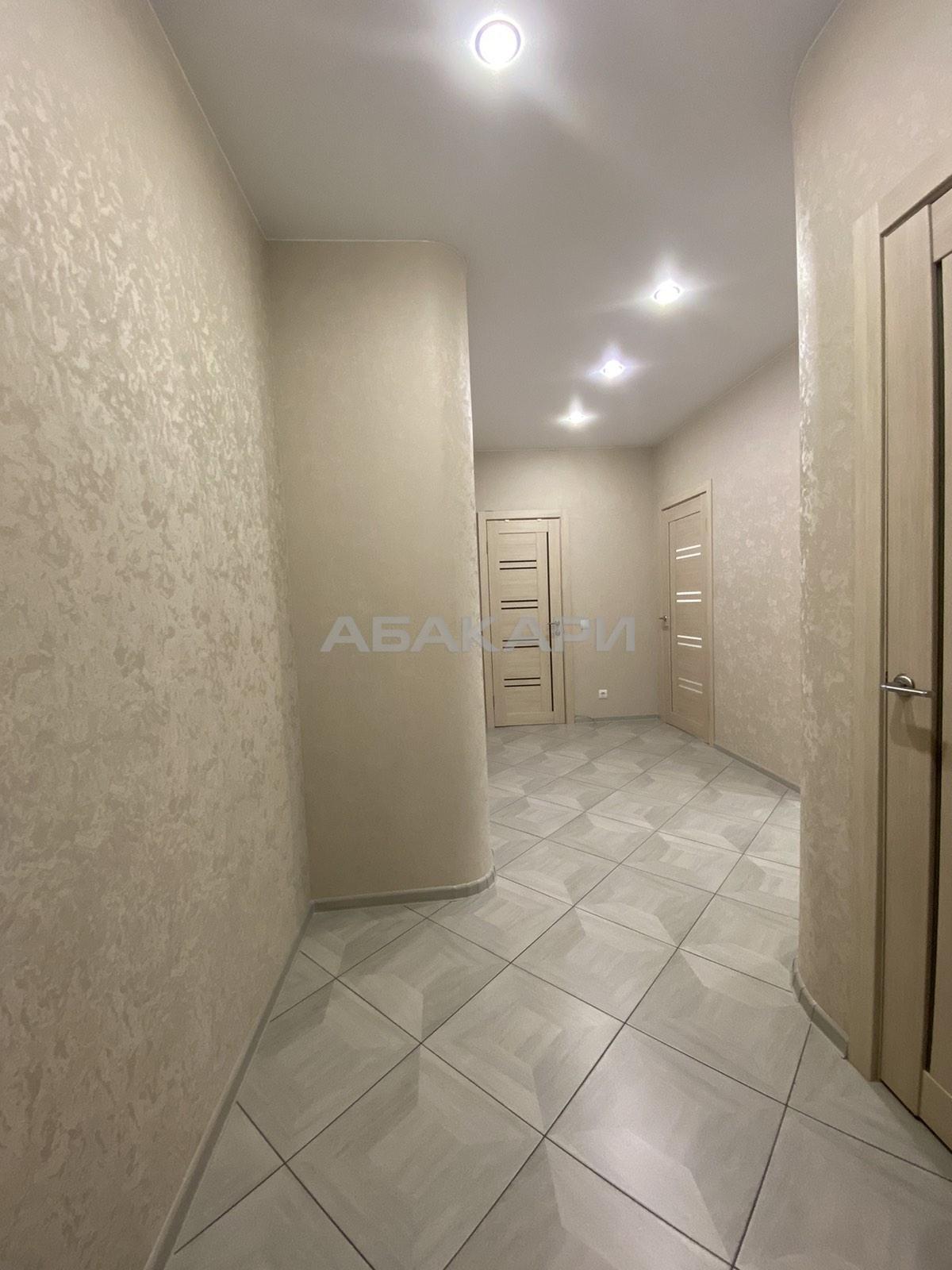 1к квартира Комсомольский проспект, 20   19000   аренда в Красноярске фото 5