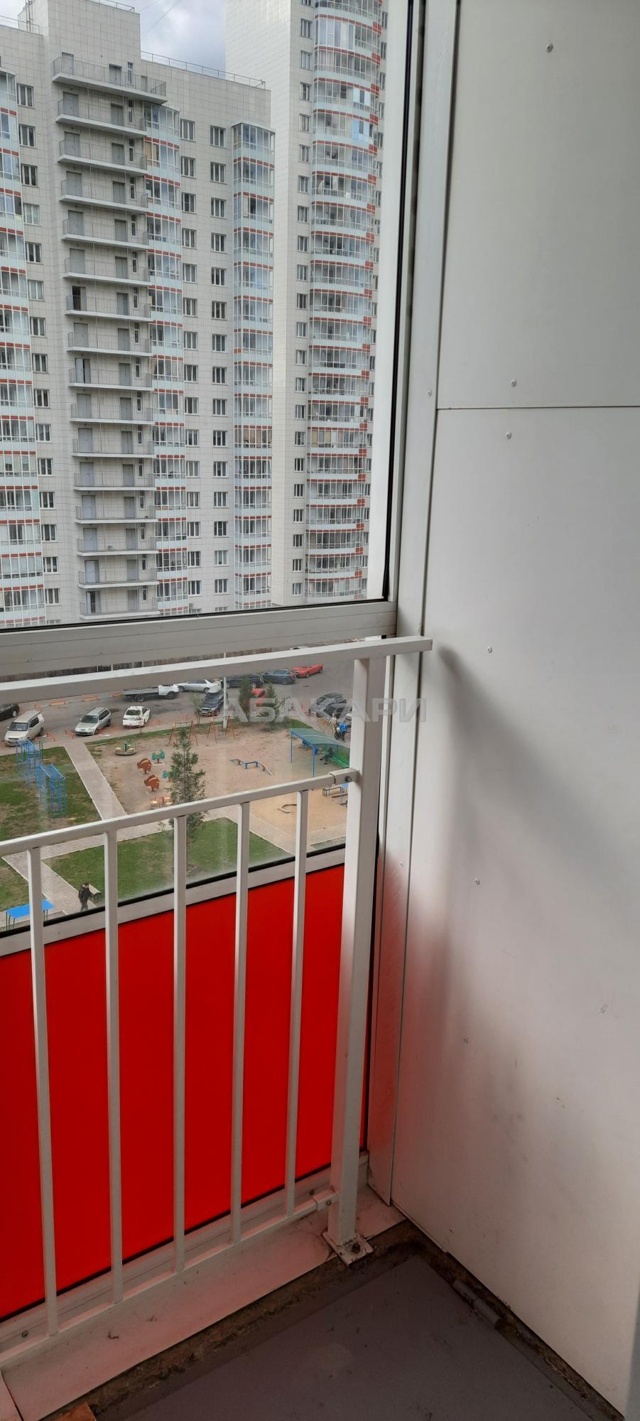 1к квартира улица Карамзина, 14 | 11000 | аренда в Красноярске фото 7