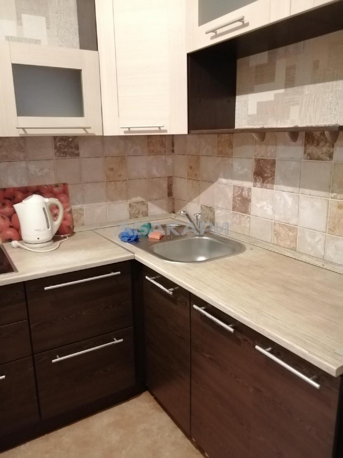 1к квартира улица Калинина, 47И   15000   аренда в Красноярске фото 3