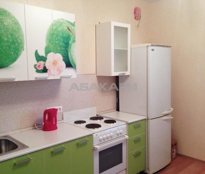 1к квартира улица Корнеева, 48   11000   аренда в Красноярске фото 2