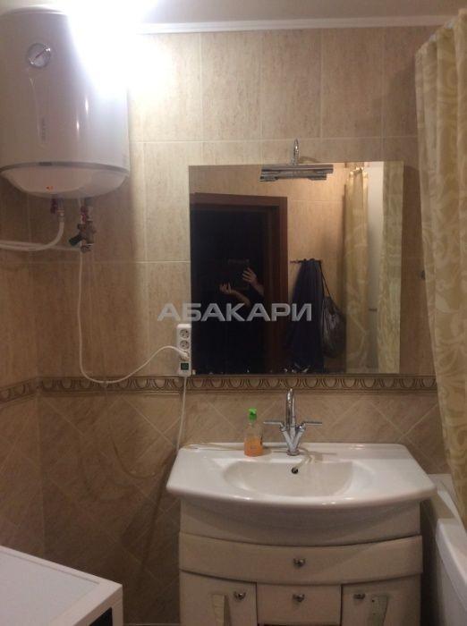 1к квартира Линейная улица, 94 | 14500 | аренда в Красноярске фото 8