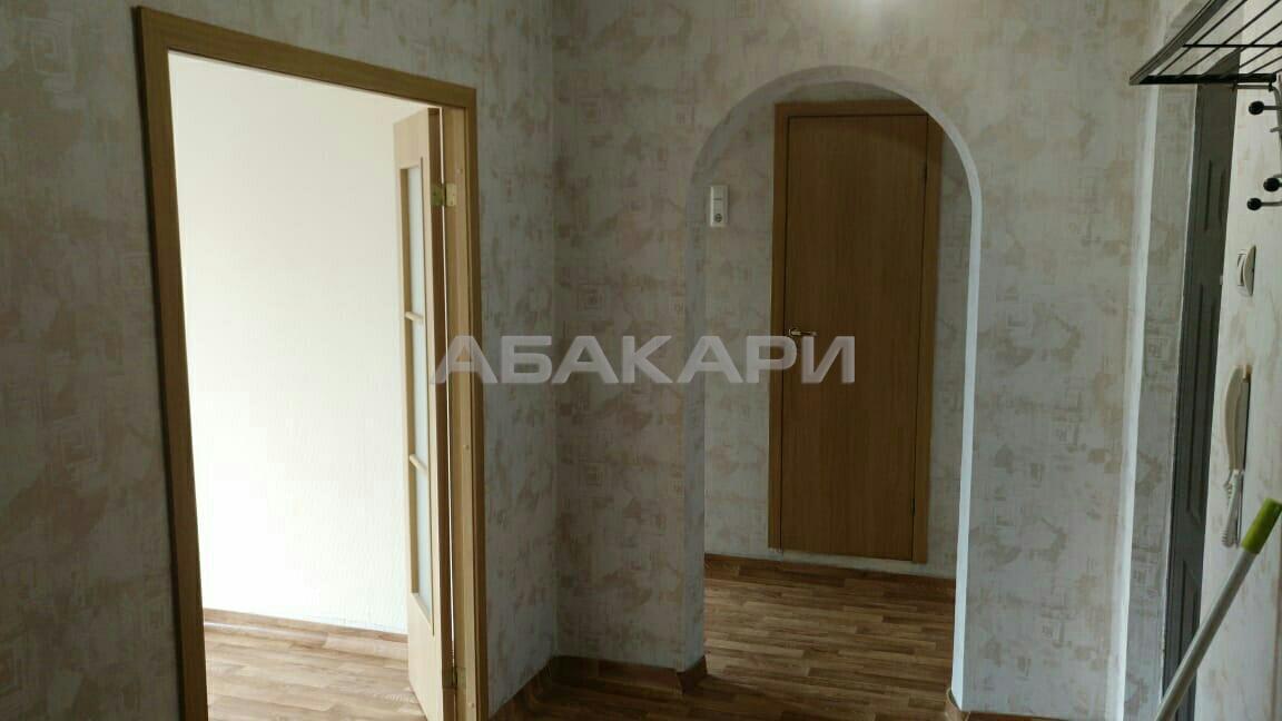 1к квартира улица 9-го Мая, 39 | 14000 | аренда в Красноярске фото 12