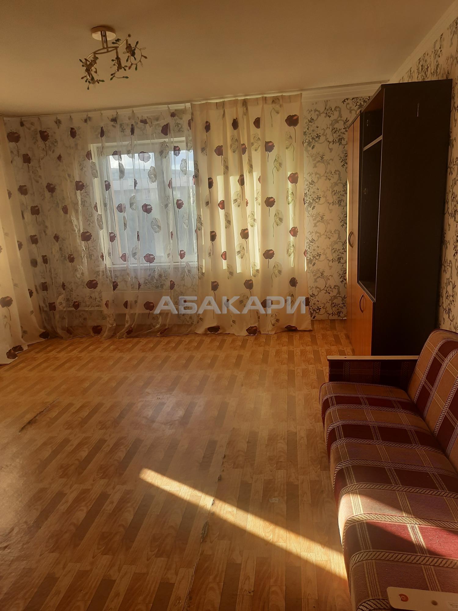 1к квартира улица Мате Залки, 33А 4/16 - 54кв   19000   аренда в Красноярске фото 0