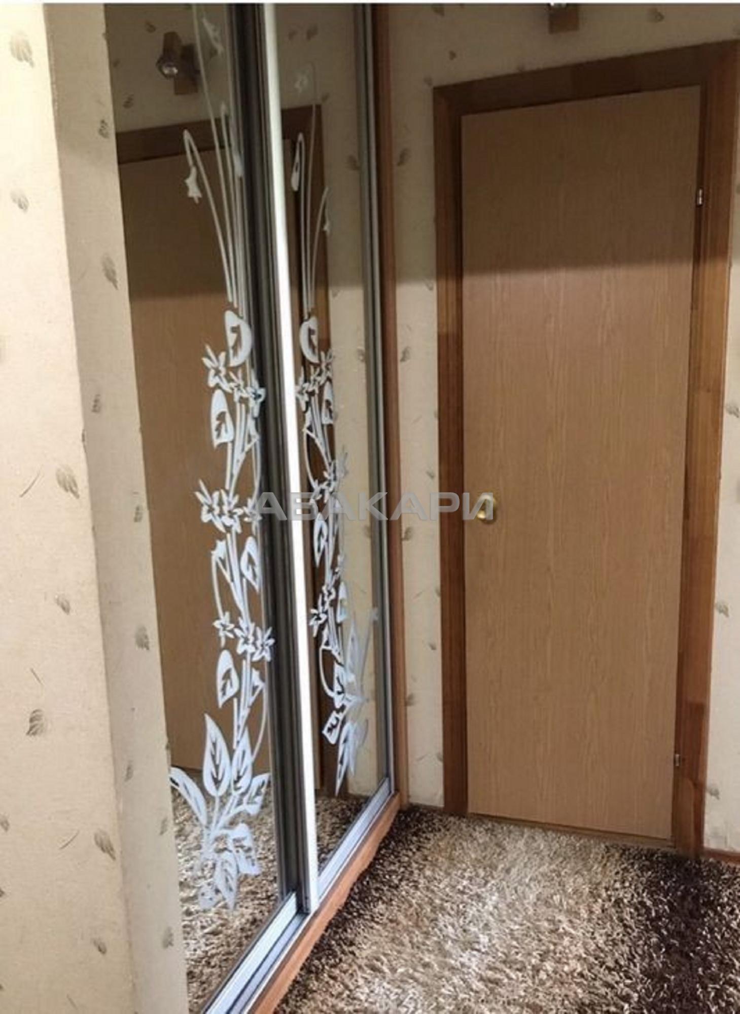 1к квартира улица Александра Матросова, 6   13500   аренда в Красноярске фото 5