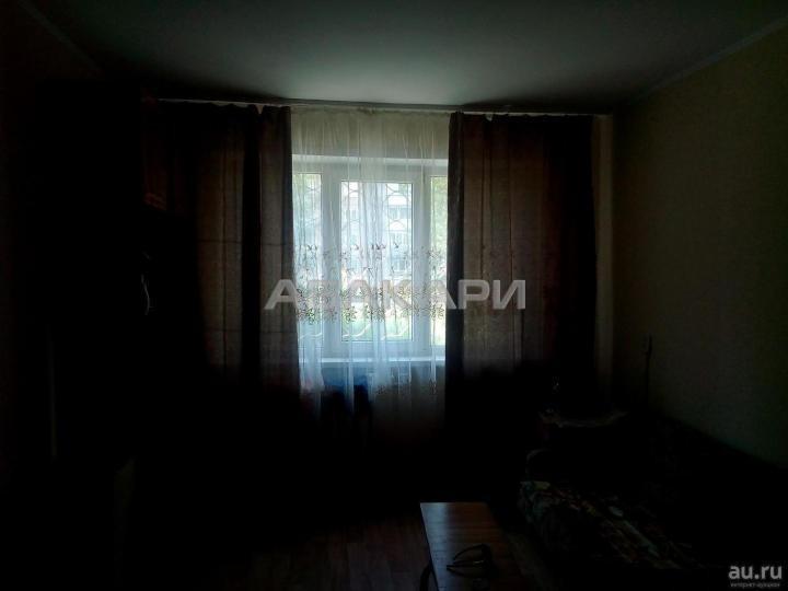 1к квартира Джамбульская улица, 2 1/5 - 18кв   9000   аренда в Красноярске фото 1