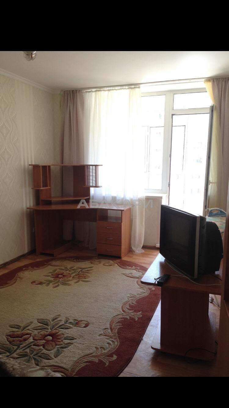 1к квартира улица Молокова | 17000 | аренда в Красноярске фото 2