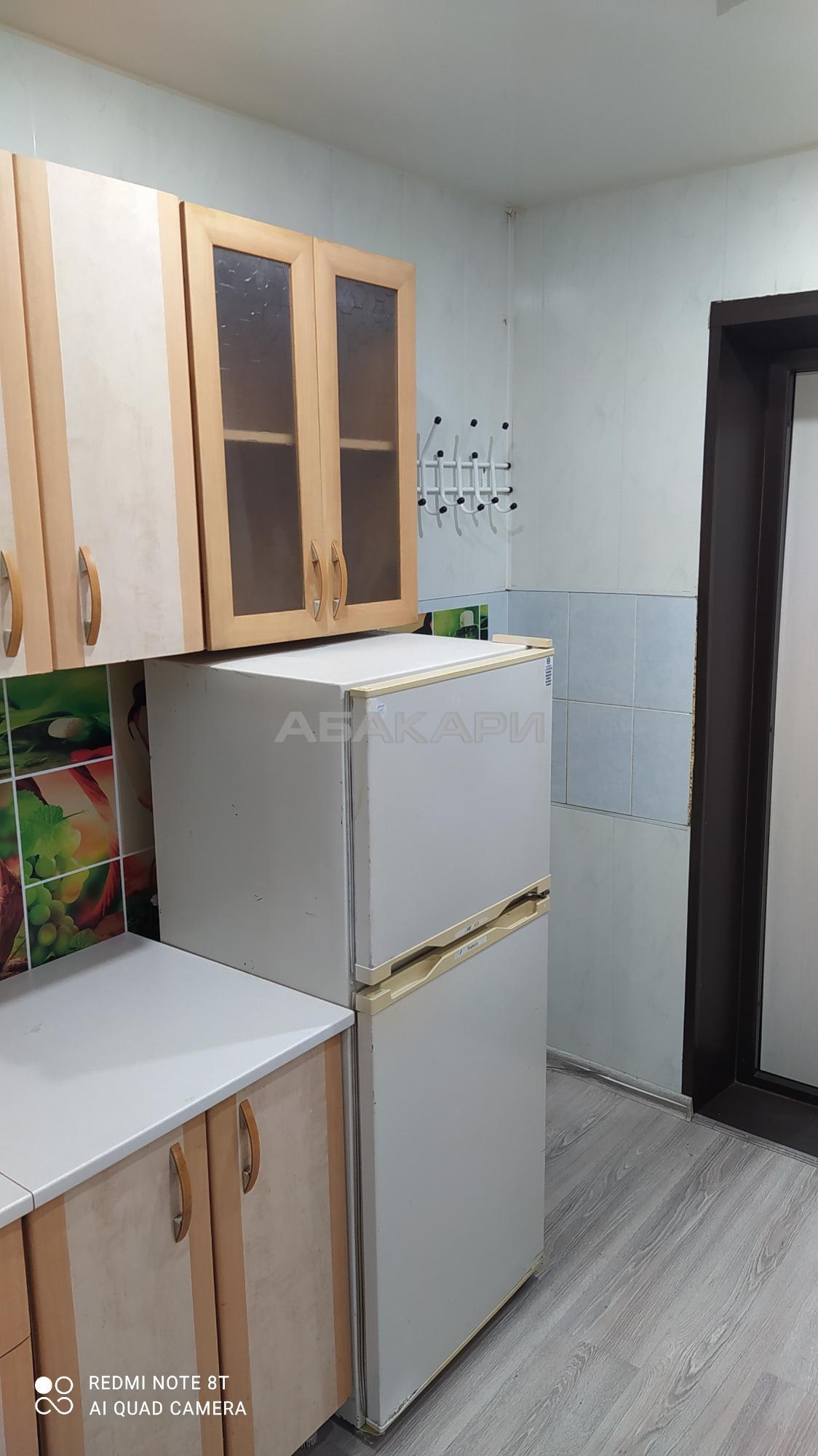 1к квартира Спортивная улица, 180 | 9500 | аренда в Красноярске фото 2