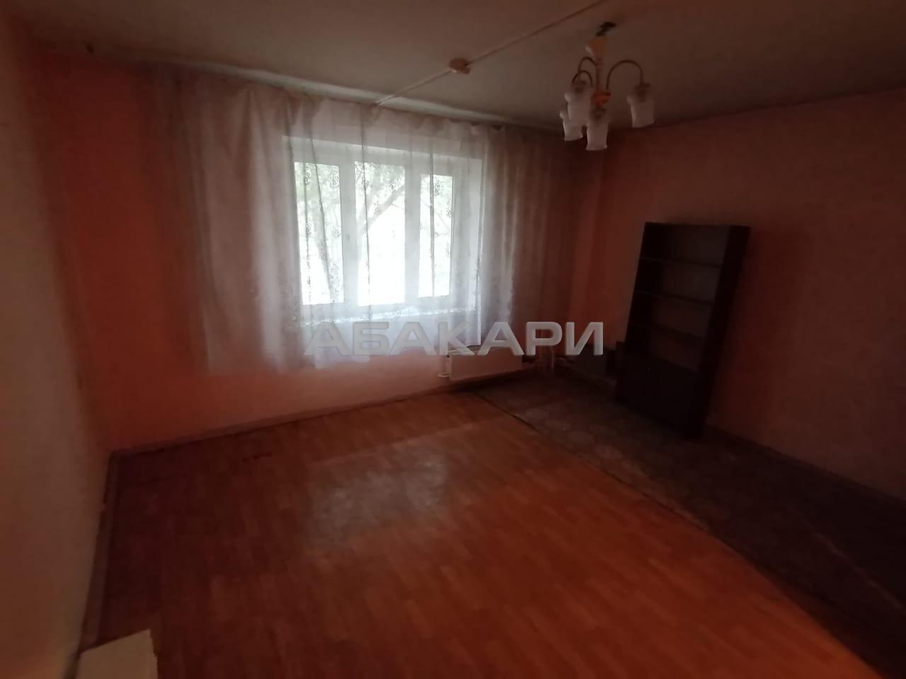1к квартира Комсомольский проспект, 5 | 13000 | аренда в Красноярске фото 8
