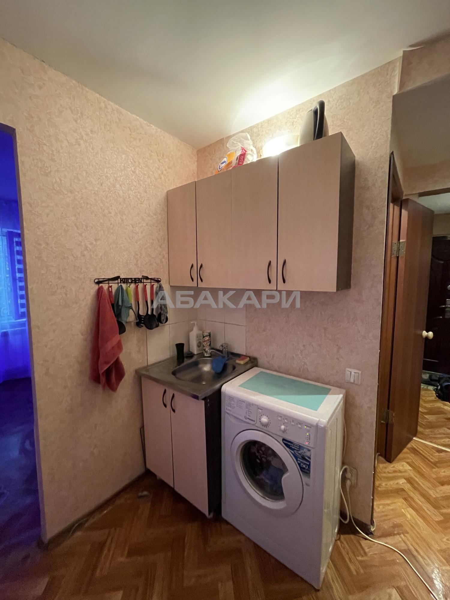студия улица Мичурина, 23 | 13000 | аренда в Красноярске фото 5