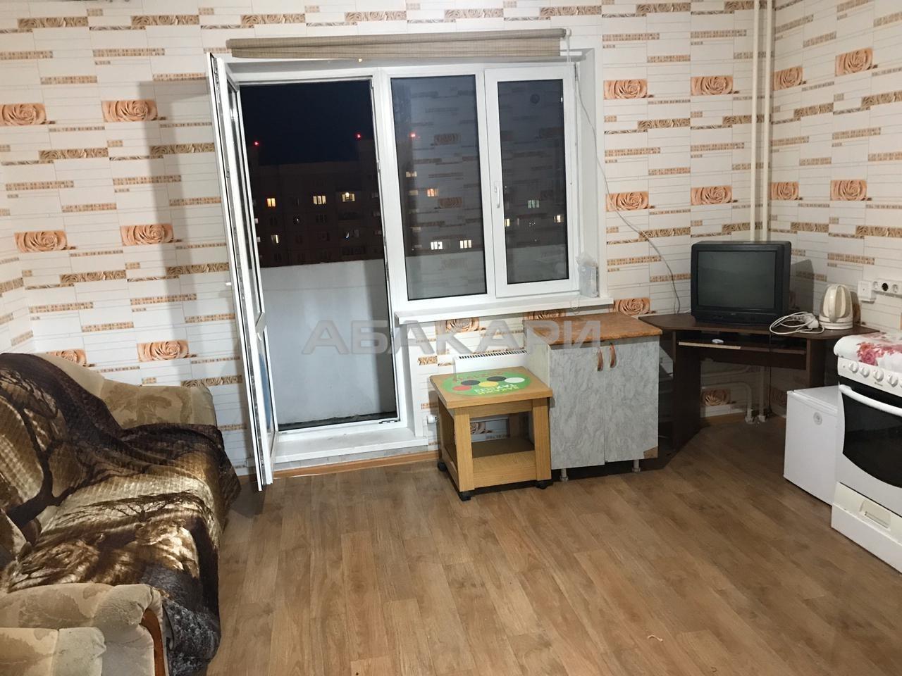 студия Ольховая улица, 6   10000   аренда в Красноярске фото 1