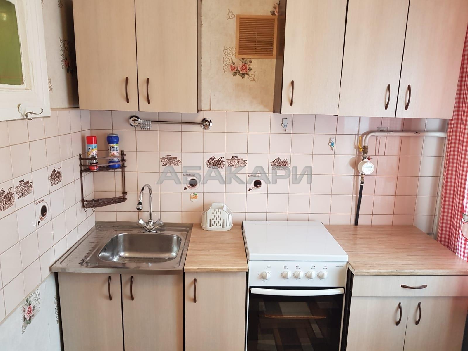 2к квартира Красномосковская улица, 42   17000   аренда в Красноярске фото 7
