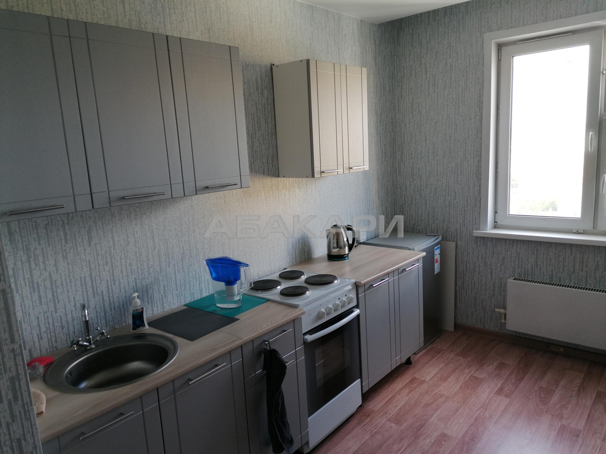 2к квартира Лесопарковая улица, 17 | 21000 | аренда в Красноярске фото 7