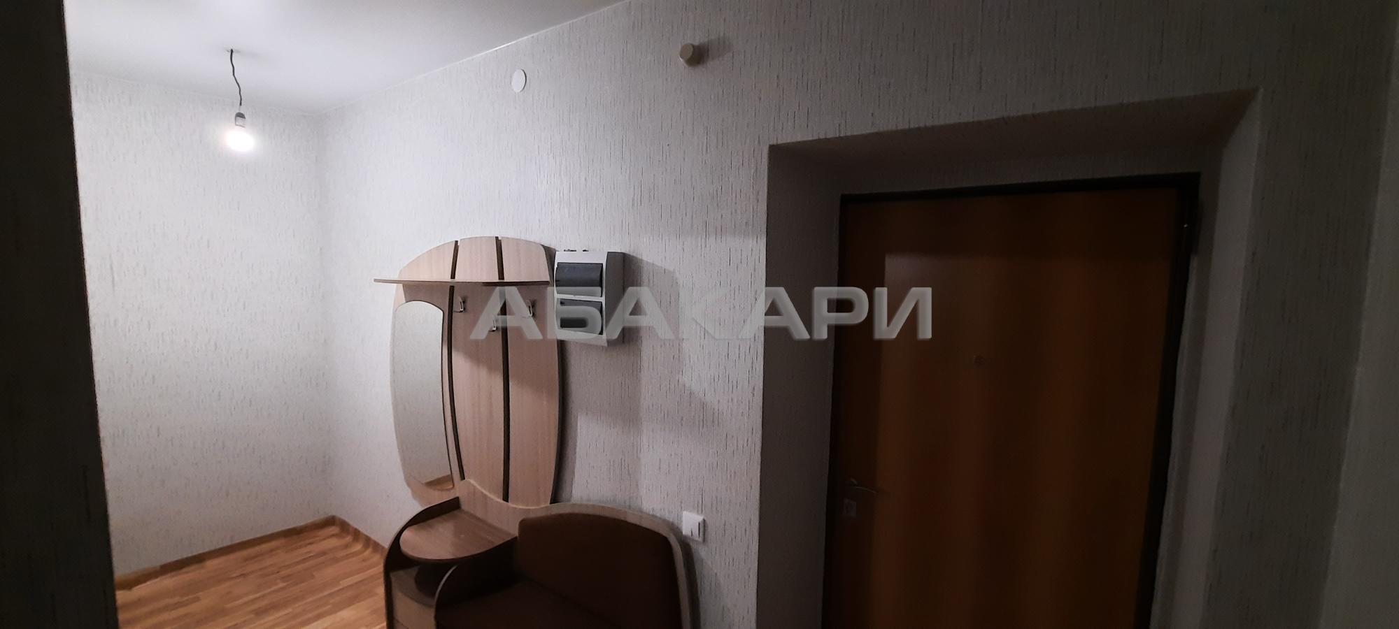1к квартира улица Норильская, 16Ж 9/12 - 40кв   15000   аренда в Красноярске фото 9